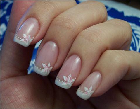 25 For A Full Set Of Gel Nails At Aloha Beauty Nails Spa