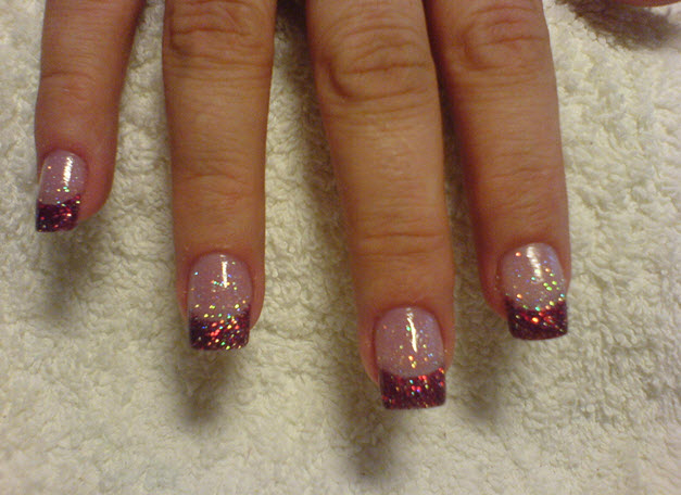 Hot Deals Hawaii - Aloha Beauty Nails & Spa - $25 for a Full Set